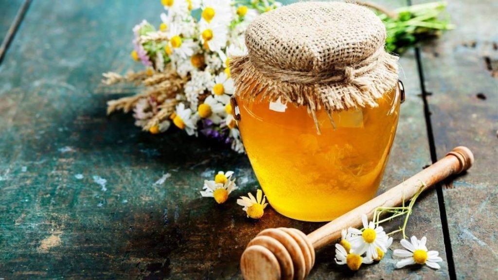 Miele e Cosmetici Bio