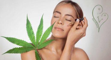 Proprietà Cosmetiche dell'Olio di Canapa