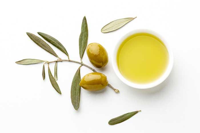 olio oliva cosmetici